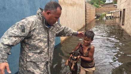 Inundaciones golpean el sur de Venezuela y agravan crisis sanitaria