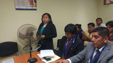 Chiclayo: envían a prisión a sujeto que agredió a su expareja en Tumán