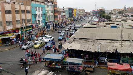 Somos Perú apuesta por inversión privada para ejecución de obras en Chiclayo