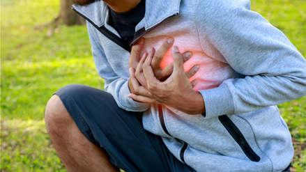 Estudio revela que diagnósticos no son precisos en reconocer tendencia a paros cardíacos