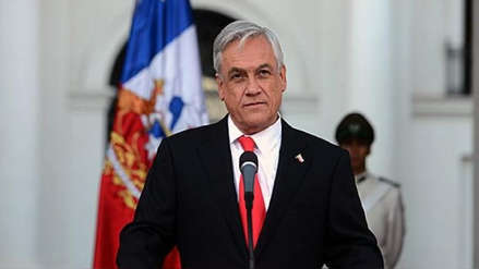Sebastián Piñera realiza primer ajuste en su gabinete ministerial