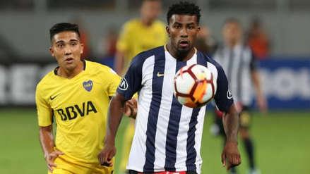 Carlos Ascues jugará en el Orlando City con Yoshimar Yotún