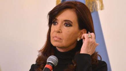 Cristina Fernández aseguró que votó a favor del aborto por las movilizaciones en Argentina