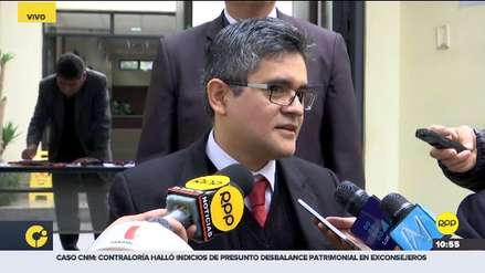 Aportes a Fuerza 2011: Interceptación telefónica reveló que ofrecieron dinero a testigo, según fiscal