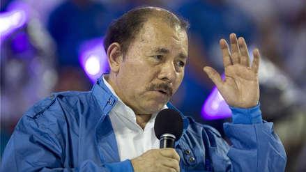 Daniel Ortega propuso un recorte de 235 millones de dólares en medio de crisis en Nicaragua