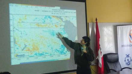Chiclayo: temperaturas frías se mantendrán hasta la primera semana de octubre