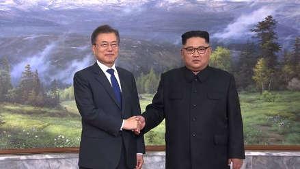 La próxima cumbre Kim-Moon podría retrasarse y no ser en Pyongyang, según Seúl