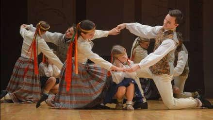Trujillo será sede del XVIII Festival Mundial del Folclore