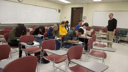 Una buena postura mejora el desempeño del estudiante frente a operaciones matemáticas