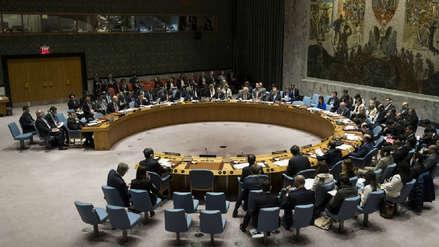 Rusia y China bloquean pedido de EE.UU. para sancionar a Corea del Norte
