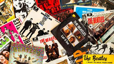 Investigadores de Harvard descubren con matemáticas al verdadero autor de una canción de The Beatles