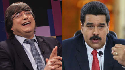 Jaime Bayly Says Maduro Has A Promiscuous Relationship With Words La mujer de mi hermano. newsbeezer