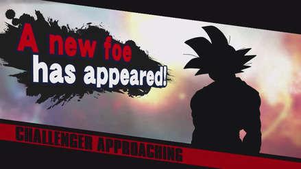 Actor de voz de Gokú se manifiesta sobre su participación en Super Smash Bros Ultimate