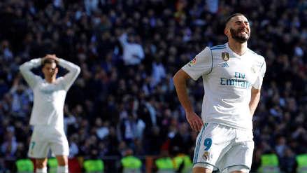 Real Madrid vive una pesadilla por la posible salida de varias figuras