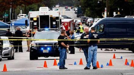 Canadá | Cuatro muertos en tiroteo en localidad de Fredericton