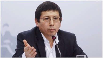Ejecutivo no dejará de lado ejecución de Terminal Marítimo de Lambayeque