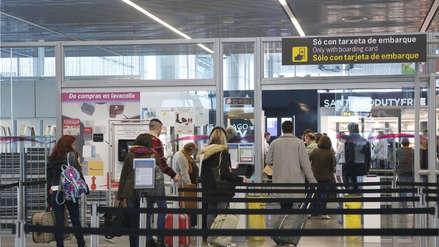 Chile | Una menor de 14 años falleció en un vuelo con destino a Santiago