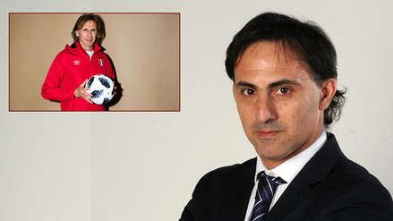 Diego Latorre sobre la renovación de Gareca: