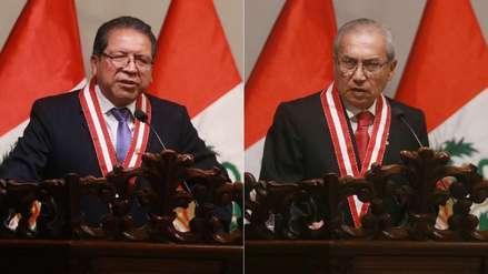 Ministerio Público: Las discrepancias entre Pablo Sánchez y Pedro Chávarry