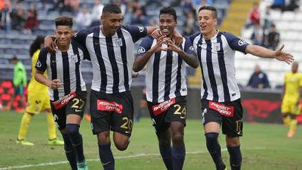 Alianza Lima llega al Clásico con Universitario con una defensa debilitada