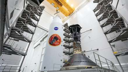 La NASA suspendió el lanzamiento de la sonda Parker hacia el Sol