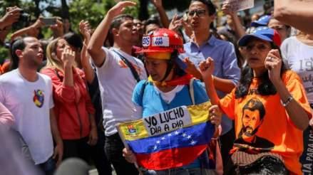 Grupo de Lima pide investigación