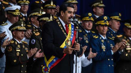 Maduro aseguró que implicados en supuesto atentado se esconden en el Perú
