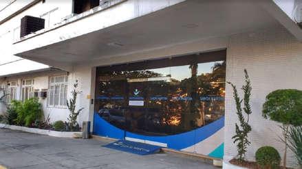 Brasil: Una bala perdida ingresó a hospital e hirió a una mujer que era atendida allí