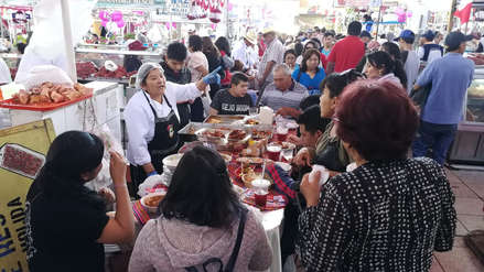 Video | Festival de platos típicos por el 478 Aniversario de Arequipa