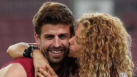 El emotivo mensaje de Shakira a Piqué tras renunciar a la Selección de España