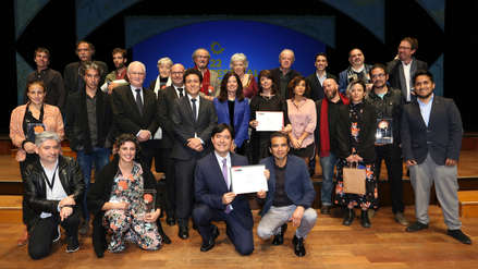 Festival de Cine de Lima: conoce la lista completa de ganadores de la edición 22