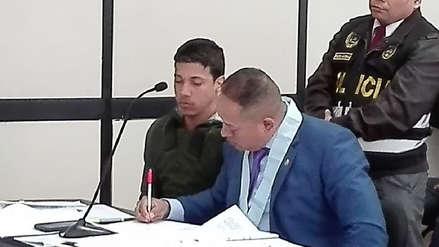 'Tren de Aragua': Poder Judicial dictó 9 meses de prisión preventiva para tres de sus miembros
