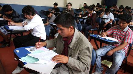 10 preguntas del examen de admisión UNI 2018-II que debes conocer
