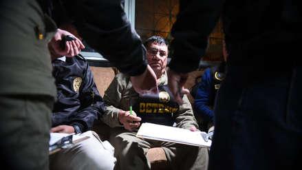 """Fiscalía pidió 36 meses de prisión preventiva para los presuntos miembros de """"Los Intocables Ediles"""""""