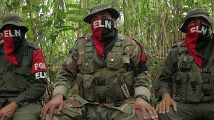 El ELN pidió al gobierno de Colombia agilizar tratos para liberar a rehenes