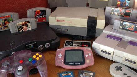 Nintendo ha vendido más de 700 millones de consolas a lo largo de su historia