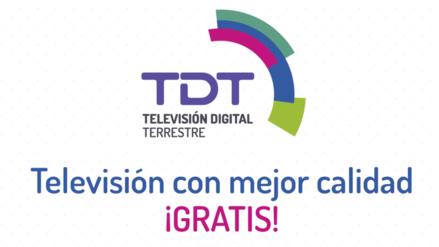 El 99% de televisores vendidos en Perú son compatibles con la Televisión Digital Terrestre