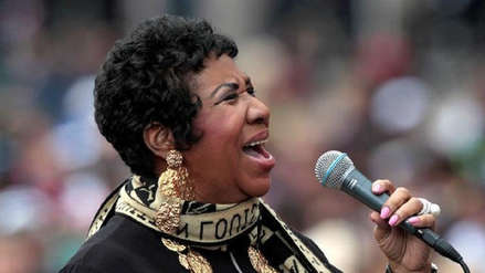 Aretha Franklin tendrá un funeral íntimo que se celebrará el 31 de agosto en Detroit