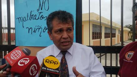 Chiclayo: UGEL separa a directora acusada de presuntas agresiones a niños