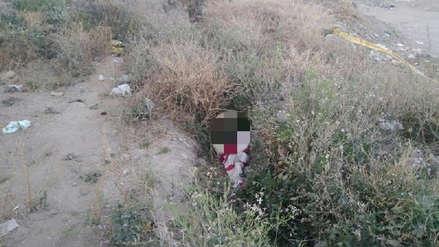 Arequipa: Adolescente que mató a su bebé recibió condena de seis años