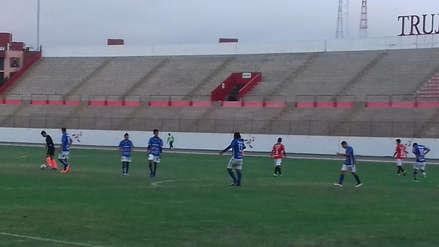 El Inca lidera la tabla del cuadrangular de la Copa Perú