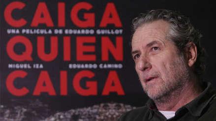 """Eduardo Guillot: """"Vladimiro Montesinos es un personaje que siempre se mantuvo fuera de la ley"""""""