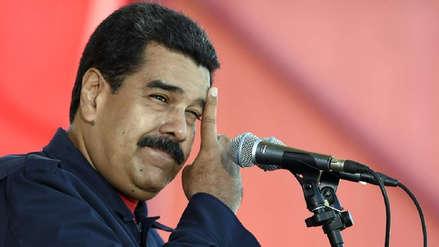 Seis países de la OEA quieren denunciar a Maduro ante la Corte Penal Internacional