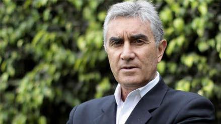 FPF desmiente renuncia de Juan Carlos Oblitas