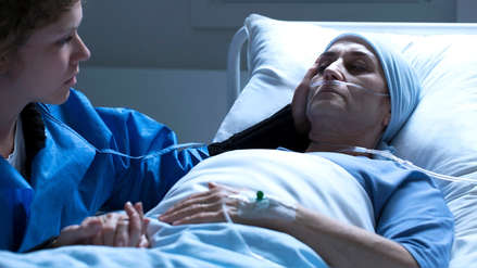El cáncer es la primera causa de muerte prematura en peruanos menores de 70 años