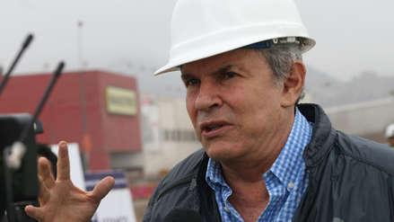 Luis Castañeda defiende la reelección de congresistas