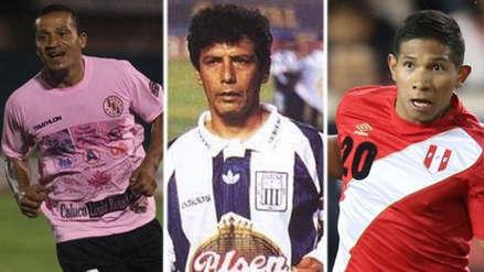 Pura habilidad: los zurdos más talentosos en el fútbol peruano
