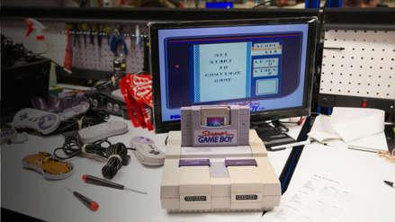¿Por qué nos aferramos a los videojuegos antiguos?