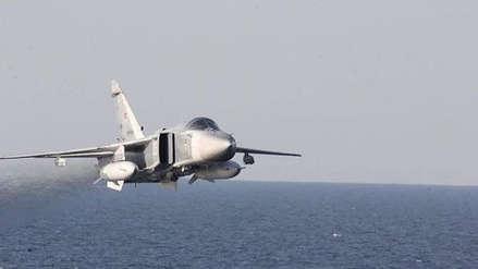 """Rusia tildó de """"alarmante"""" el aumento del presupuesto de defensa de EE.UU."""