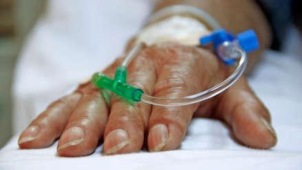 Sondas de alimentación: ¿son necesarias en el tratamiento de los pacientes?
